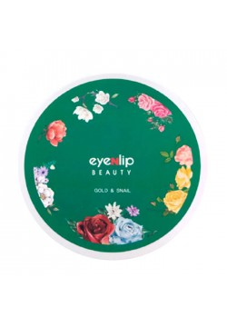 Eyenlip Gold & Snail Eye Patch